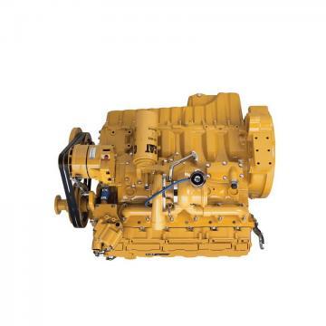 Genuine Parker/JCB 214 TWIN POMPA IDRAULICA 20/925586 29 + 23cc/rev MADE IN EU