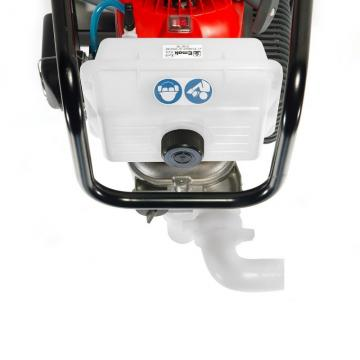 HPM Hydraulic power pack Pump 2.5cc/rev