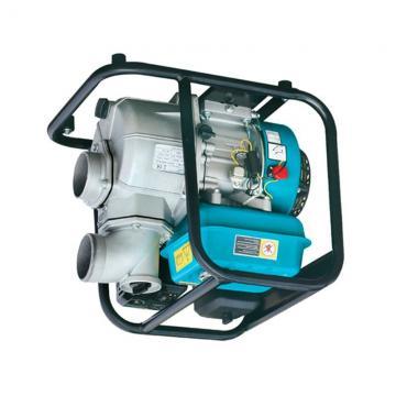 Galtech Hydraulic Gear Pump, Group 1, BSP Ports, 1 1:8 Taper, 4 Bolt Flange