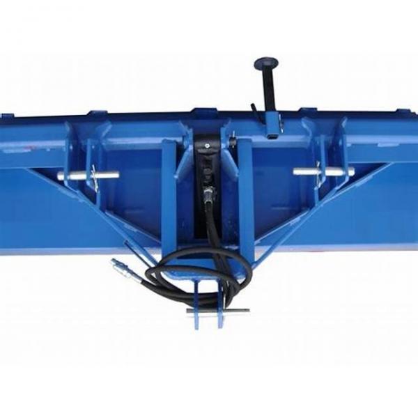 Pompa Idraulica PTO 540 Rpm Pompa PTO Idraulica Cilindrata 16cc 32L per Trattore