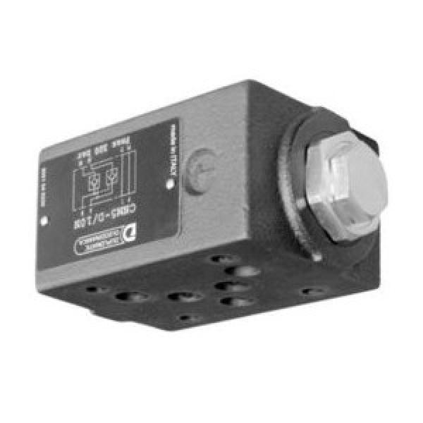 1010-1060, ADC 3 3EY/RX14/DC12N9K, Amera Cetop Hydraulic Valves