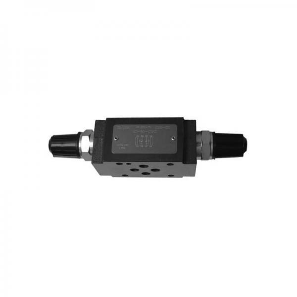 JCB Electronic Hydraulic Valve Block P/N 29250-05