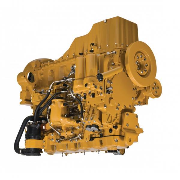 JCB parti Pompa idraulica per JCB - 919 / 72400 *