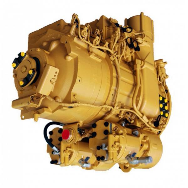 Genuine New PARKER/JCB TWIN POMPA IDRAULICA 332/F9029 36 + 26cc/rev MADE IN EU