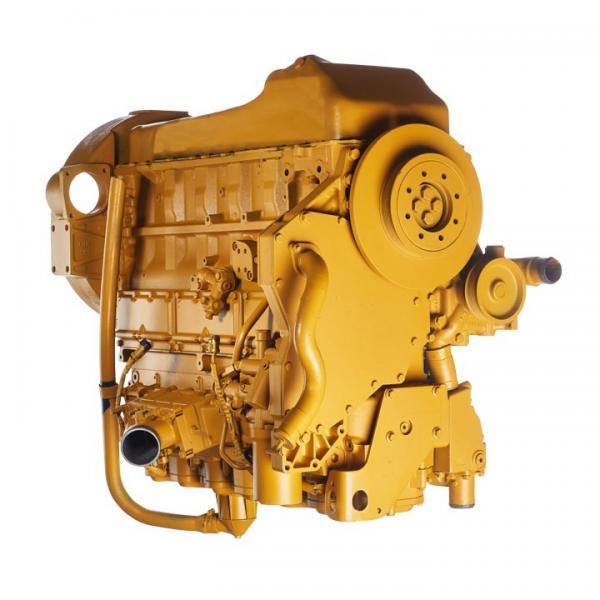 Pompa Idraulica Escavatore O&k 218200100 circa Anno Fab. 74 (Kompressorraum)