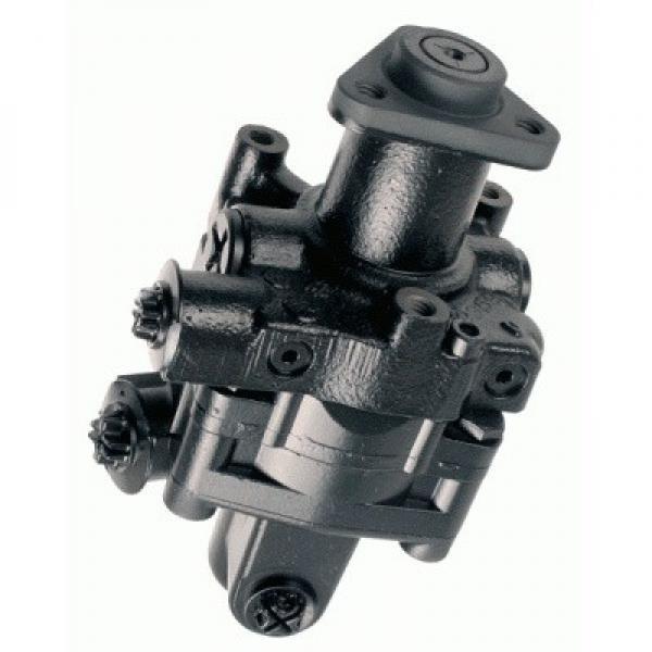 LESU 1/14 RC Modello Camion Gru idraulica con pompa dell'olio valvola di controllo con Cassone Ribaltabile TAMIYA