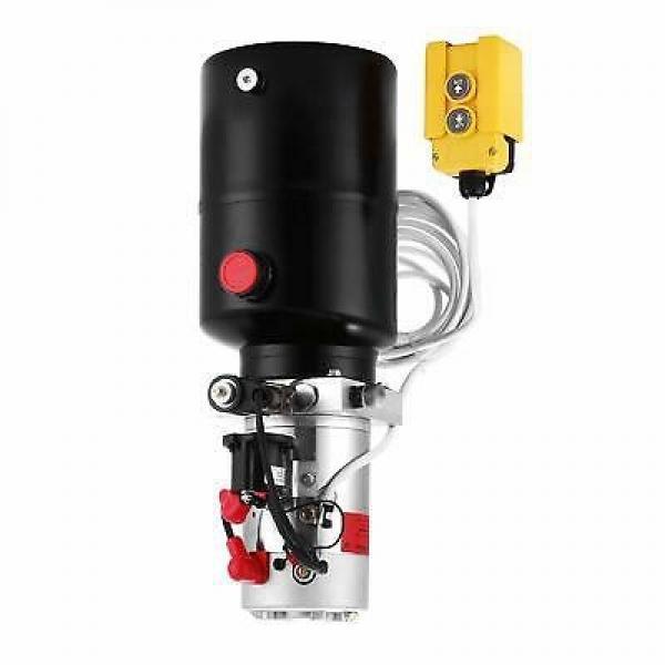 Pompa olio gasolio 12 V