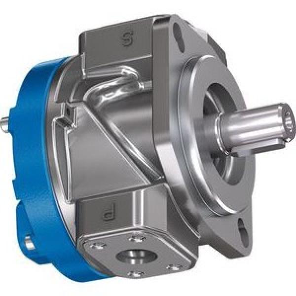 FORD 4600 pompa idraulica tubo di alimentazione olio in buone condizioni