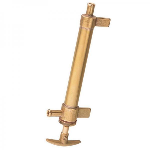 Elettropompa per travaso gasolio/olio 24 V Pompa di Sentina - 1 PZ Osculati 16.