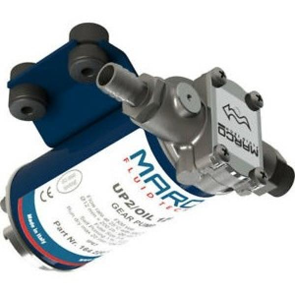 1L AIRPRESS Compressore Olio Iso VG 100 Pompa Vuoto per Macchine Idraulico