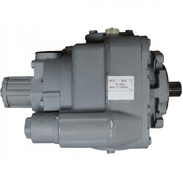 Flowfit Idraulico Pompa a mano in linea 25cm3 280 Bar MAX 6075.0001