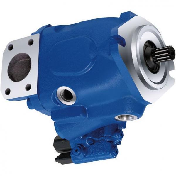 Hawe LP125-20 Aria Driven Pompa idraulica, Pompa idraulica PNEUMATICO