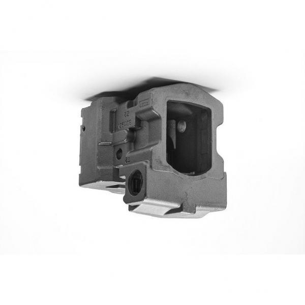 HPM centralina idraulica pompa 2.5 cc / REV