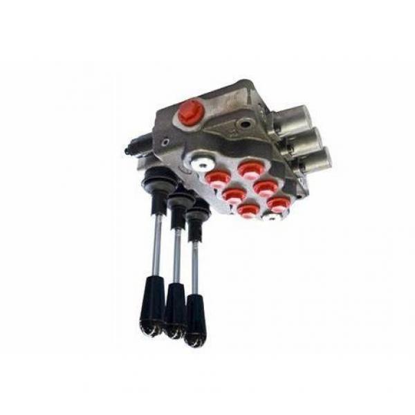 MOTORE elettrico, 0.75kw 3PH B35 4 POLI 415V, 200mm, ALBERO DIAM 19mm