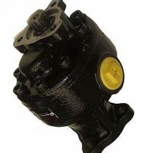 Motocariole idraulica pompa ad ingranaggi 90cc BI di rotazione 33509051