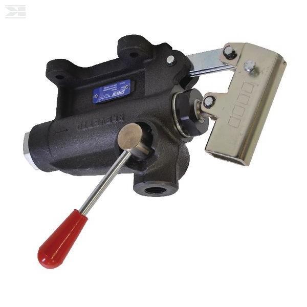 Fiat Tractor Hydraulic Pump CTP240/241