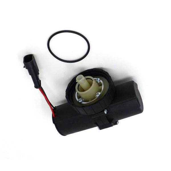 Nuova inserzioneGenuine CNH Case New Holland Massey Ferguson Fermec 1471544M91 Hydraulic Pump