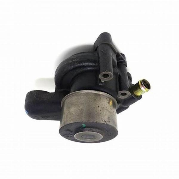 Ford 4000,4110,4600 Hydraulic Pump Connecting Tube to Response Valve