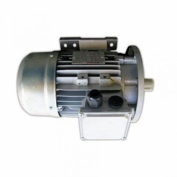 HYDRAULIC PUMP FITS FORD 5610 6410 6610 6710 6810 7610 7710 7810 8210 TRACTORS.