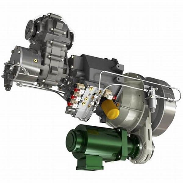 Massey Ferguson Hydraulic Oil Pump Repair Kit