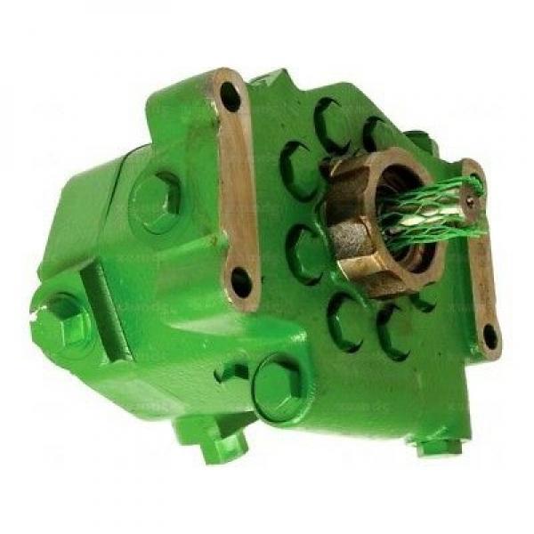 John Deere Hydraulic Pump AR103034 (4 Pistons) JD 1020 1120 2020 2120 830 1030 +