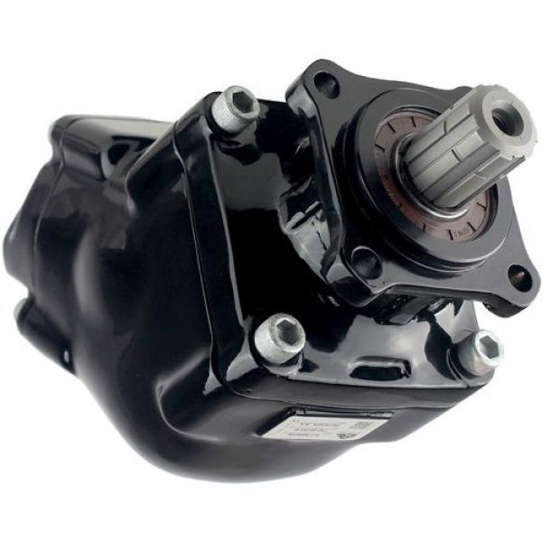 Orsta C40-2R Pompa Idraulica Doppia-Idraulica Tgl 10859 Idraulica-Pompa