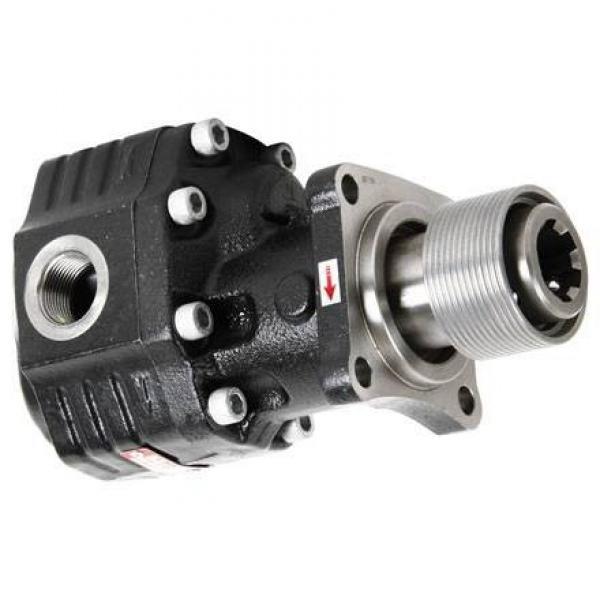 Pompa idraulica pneumatica per sollevatore SOGI SL-150