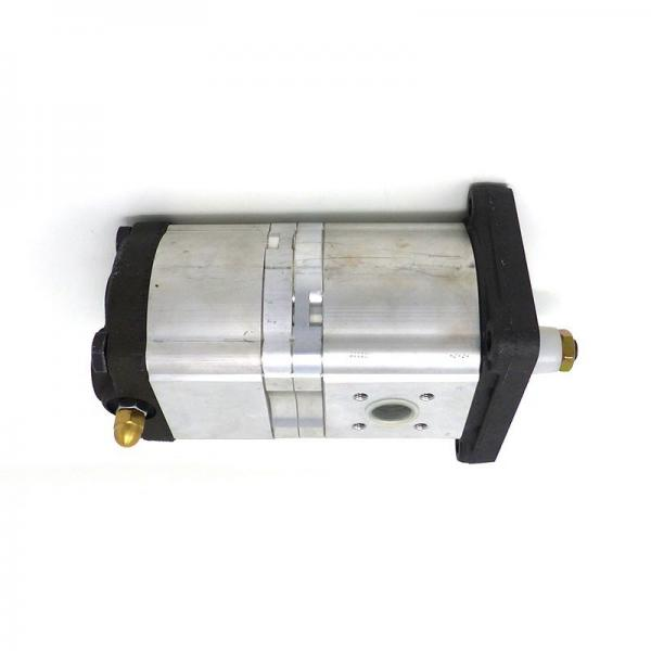 7L Oleodinamica Pompa Idraulica elettropompa ELETTRICO POMPA IDRAULICO POMPA750W