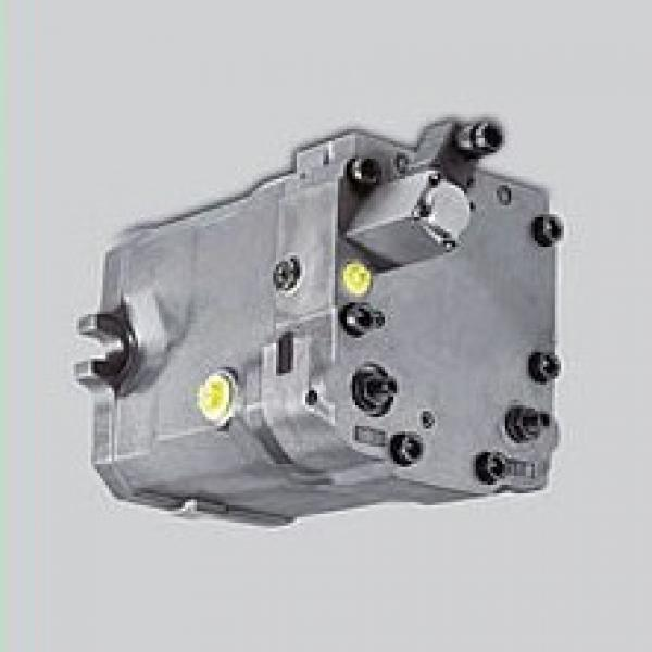 Nuova inserzioneMotore Pompa Idraulica 24V 1.2 Linde Kw Ecia Hpi Transpallet Elettrico